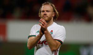 Срочная новость! Виталий Денисов продлил контракт с «Локомотивом»