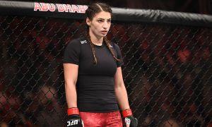 UFC 242 мусобақасида Салихов ва Ахмедов ғалаба қозонишди, Жожуа техник нокаут билан ютқазди