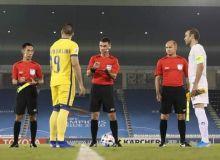 Судьи из Узбекистана будут работать на одном из решающих матчей отборочного турнира ЧМ