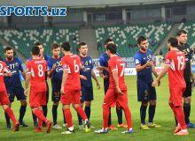 Match Highlights. FC Bunyodkor 2-0 FC Navbahor