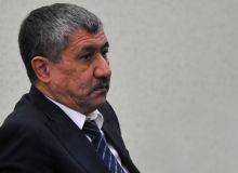 Вице-президент АФУ Шоакрам Исраилов стал председателем Госкомспорта.