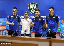 Сегодня сборная Узбекистана по футзалу сыграет против Испании