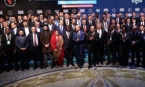 В Турции прошёл форум Всемирной конфедерации этноспорта