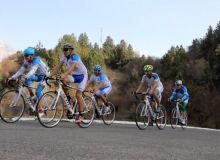 Очередная «Велопрогулка» пройдет в Джизаке