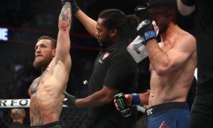 UFC 246 чипталаридан қанча фойда қолди ва энг яхши жанг учун бонусларни ким олди?