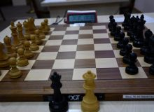 Uzbekistan's four players to take part in the World Cadet U8, U10, U12 Rapid & Blitz Chess Championships 2019