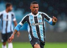Дуглас Коста Бразилия чемпионатида супер гол урди (видео)