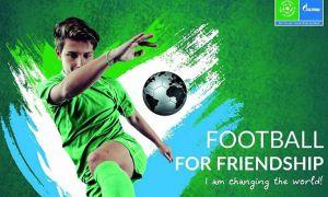 Юные послы «Футбола для дружбы» из Узбекистана примут участие в программе по охраны природы