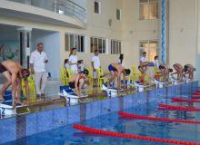 Команда Самарканда выиграла Открытый чемпионат страны по плаванию