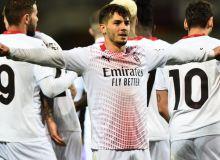 """+18. """"Торино"""" - """"Милан"""" 0:7 (видео)"""