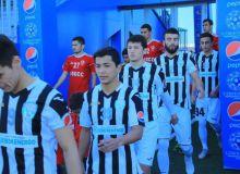 Ойбек Нурматов: Я счастлив, что дебютировал в Суперлиге