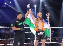 The Uzbek fighter to to sign with One Championship, but he should take part in a fight before