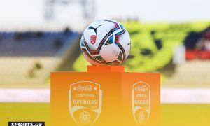 Superliga klublaridan qay birining formasi chiroyli? Baho bering (Foto)