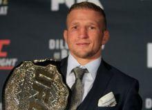 UFC 227 Ти Жей Кодини мағлуб этиб чемпионлик камарини сақлаб қолди