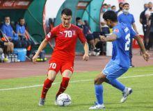 FC Navbahor down FC Bukhara to earn a 2-0 win in Namangan