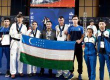 Наши пара-таэквондисты успешно выступили на открытом чемпионате Европы