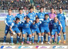 FC AGMK to compete with FC Istiklol for 2019 Uzbekistan Super League spot