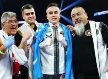 Kudratillo Abdukakhorov is planned to return on March 6th