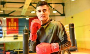 Чемпионат Азии по боксу: Джавлонбек Юлдашев победа в первом поединке