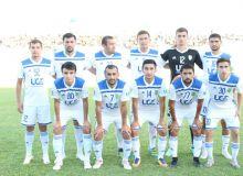 Про-лига: «Сурхан» вышел в краткосрочный отпуск