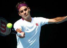 Роджер Федерер не намерен сниматься с полуфинала Australian Open против Новака Джоковича