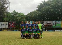 Женская сборная Узбекистана U-16 обыграла Гуам
