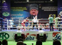Боксчиларимиз Чеченистонда рингга кўтарилади