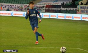FC Bunyodkor claim three points as FC Andijan receive a 3-1 defeat