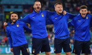 Евро-2020. Италия - Австрия: Асосий таркиблар билан танишинг