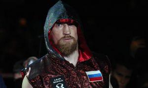 Россиялик профессионал боксчи ММА да жанг қилади