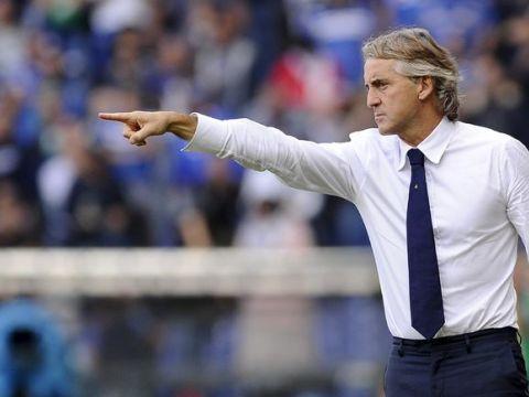 Манчини Италия терма жамоасига 3 нафар дебютантни жалб этди