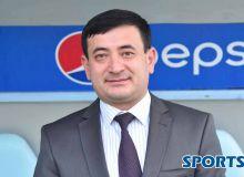 Хамид Актамов: После игр с «Локомотивом» у игроков появляется больше уверенности