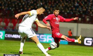 Видеообзор матча «Навбахор» - «Пахтакор», который вызвал много дискуссий