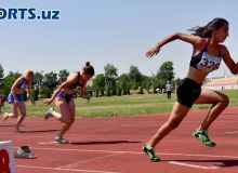 Tashkent to host Uzbekistan Youth Athletics Championship on January 12