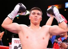 Bektemir Melikuziev looking past Alan Campa, eager to face the best at 168
