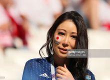 Япония - Польша. Матнли онлайн трансляция