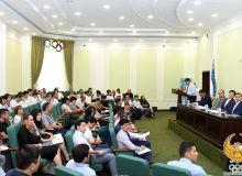 Миллий антидопинг агентлиги федерацияларни хушёрликка чақиради