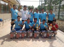 В Ташкенте определились победители «Кубка Хокима»
