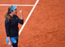 """""""Roland Garros"""". Бугун ҳам катта сенсациялар юз берди"""