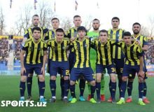FC Pakhtakor to leave for Monday's ACL clash against Saudi Arabia's Al Ahli tomorrow