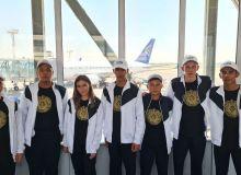 Наши молодые стрелки впервые примут участие на Кубке Мира
