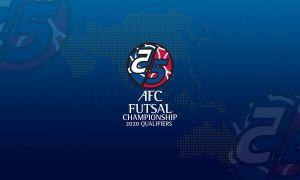 Национальная сборная Узбекистана по футзалу отправилась в Иран для участия в отборочном раунде ЧА