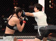 """UFC 254"": Хабиб 6 млн доллардан кўпроқ пул олди, Лилия Шакирова-чи?"