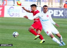 FC Lokomotiv earn a 3-1 win over FC Turon