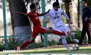 Photo Gallery. FC Metallurg 2-2 FC Nasaf