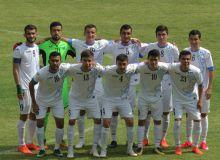 Олимпийская сборная Узбекистана одержала убедительную победу над Оманом
