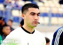 Центральный матч тура «Пахтакор» - «Бунёдкор» отсудит Шерзод Касымов.