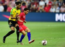 АҚШ - Ямайка 0:1 (видео)