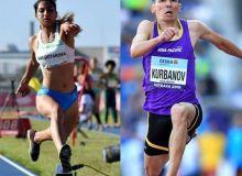 Ещё двое наших атлетов выполнили норматив Токио-2020