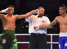 В Казахстане пройдут полуфинальные бои с участием наших боксеров